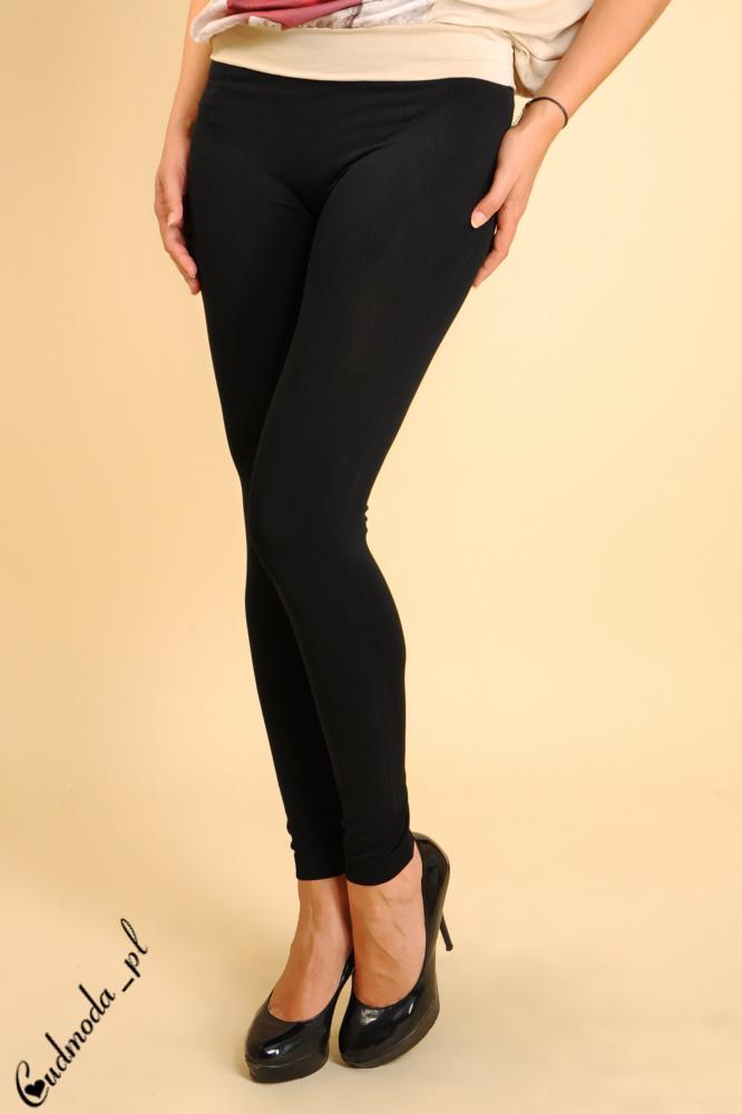 CM0123 Klasyczne wyszczuplające bezszwowe legginsy