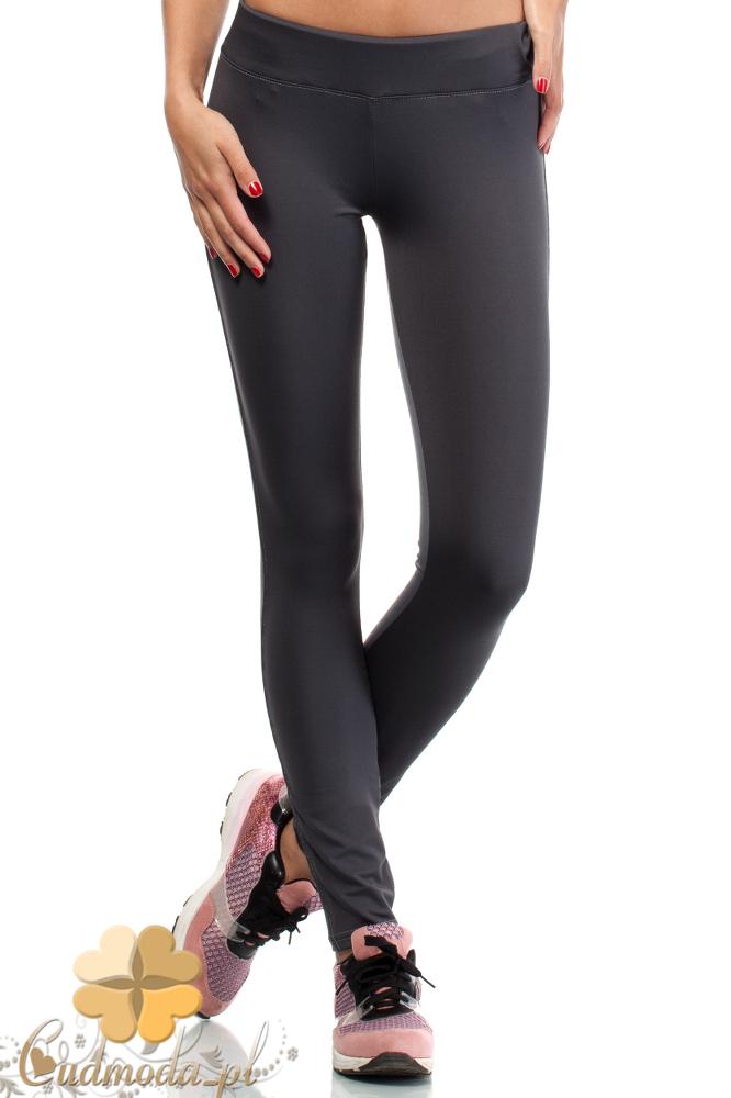 CM1930 Elastyczne legginsy sportowe