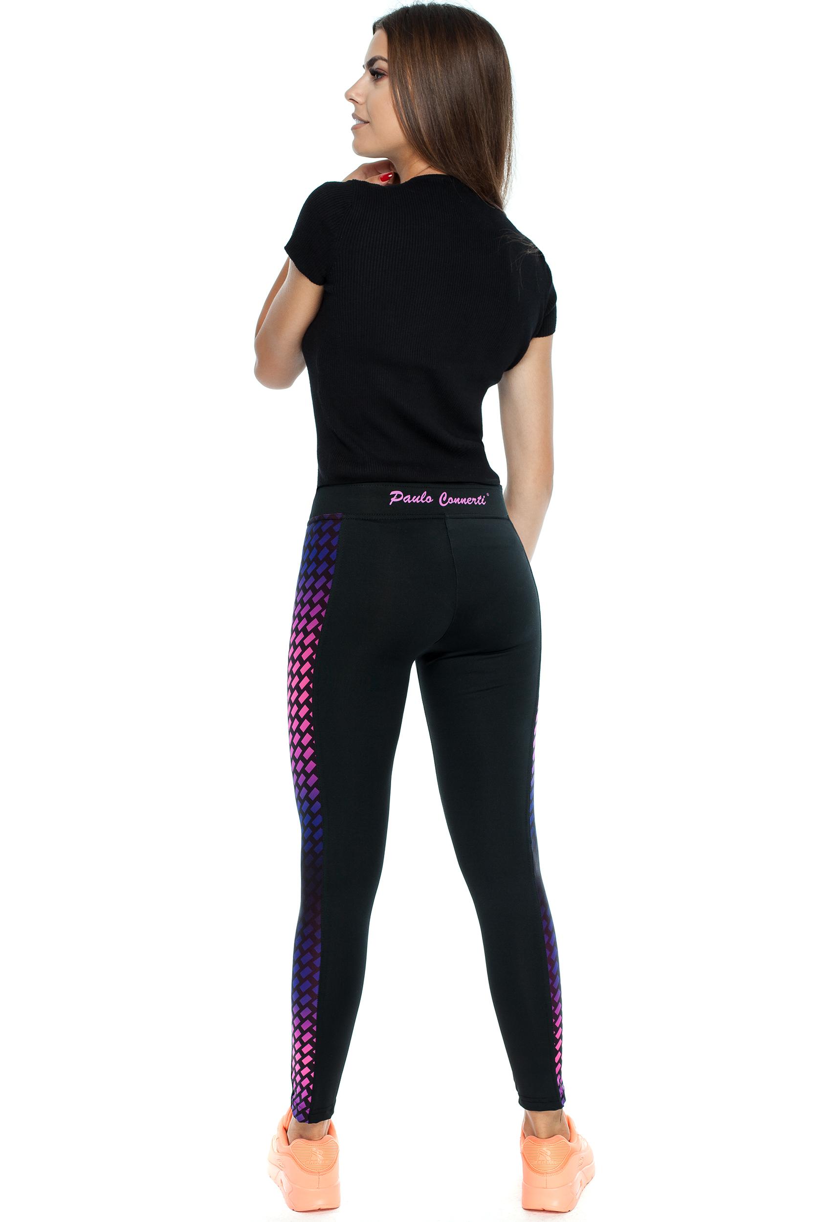 CM3921 Sportowe legginsy wyszczuplające