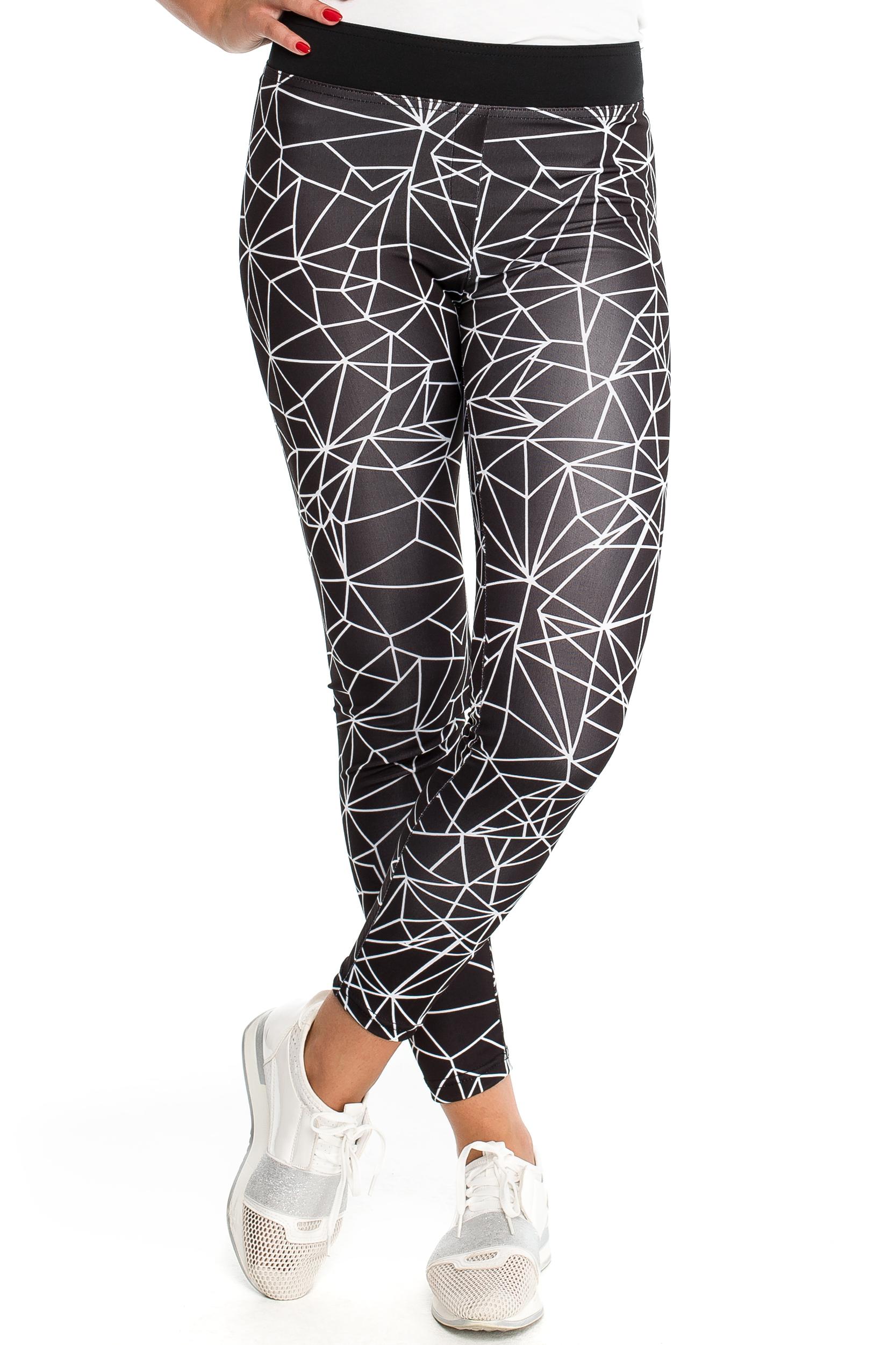 CM3925 Wygodne komfortowe legginsy