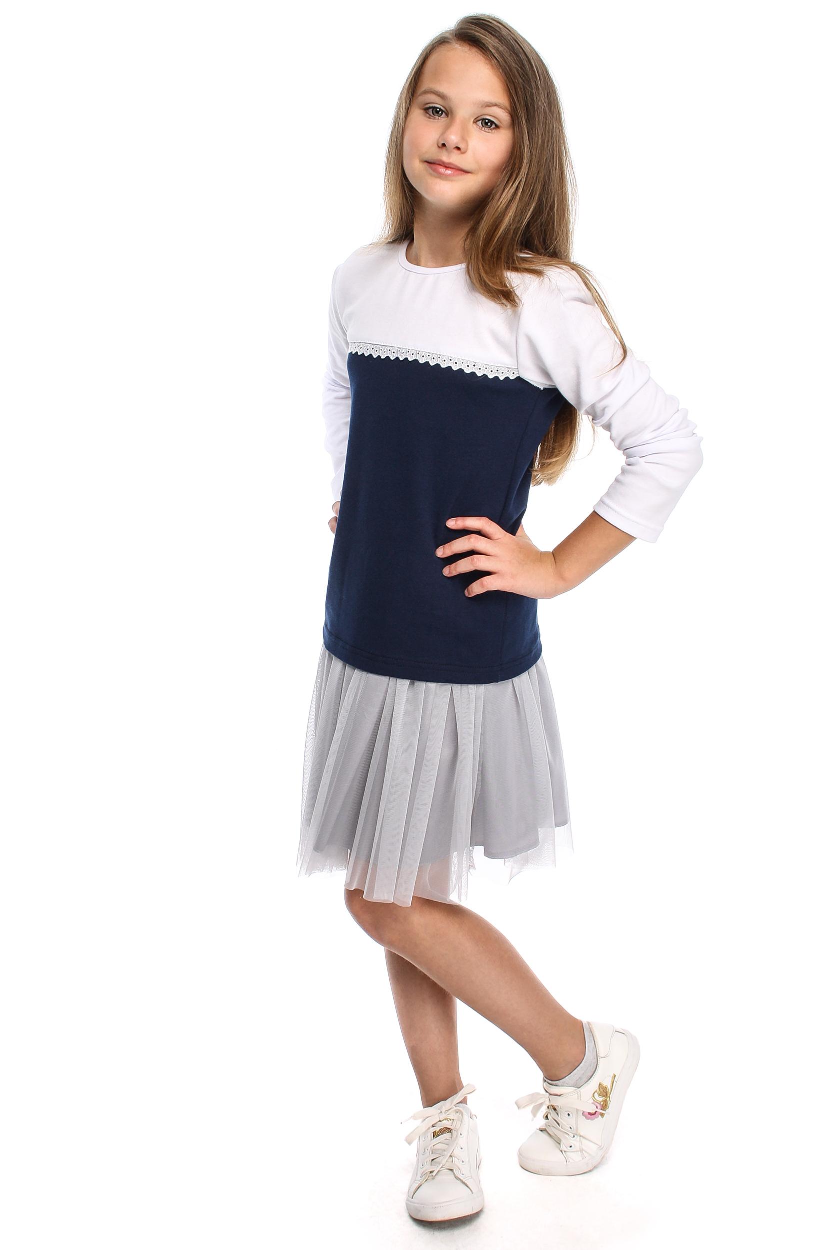 MA110 Dziewczęca bluzeczka w dwóch kolorach